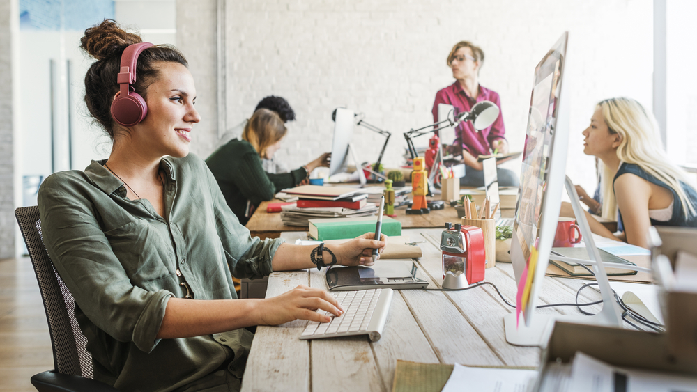 4 modi creativi per migliorare l'Inglese - Wall Street English