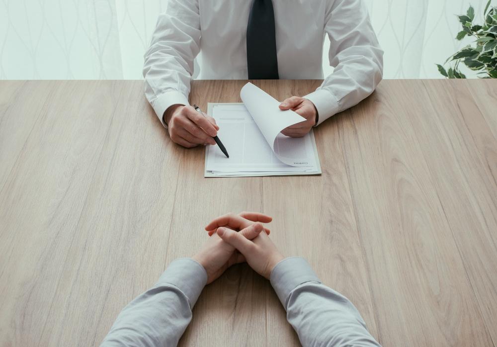 5 errori frequenti nella scrittura di un CV inglese - Wall Street English
