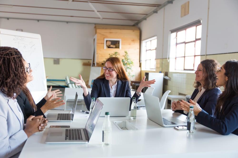 5 modi per motivare i tuoi dipendenti a migliorare il loro inglese - Wall Street English