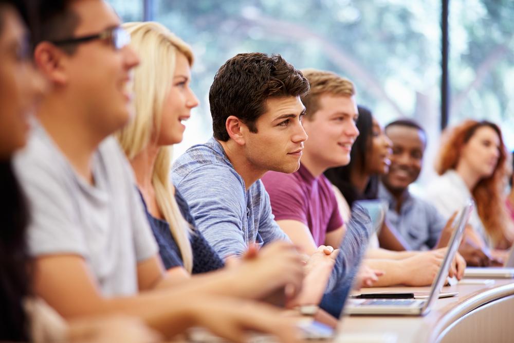 Argomenti e programma di un corso di inglese per livelli A1 e A2 - Wall Street English