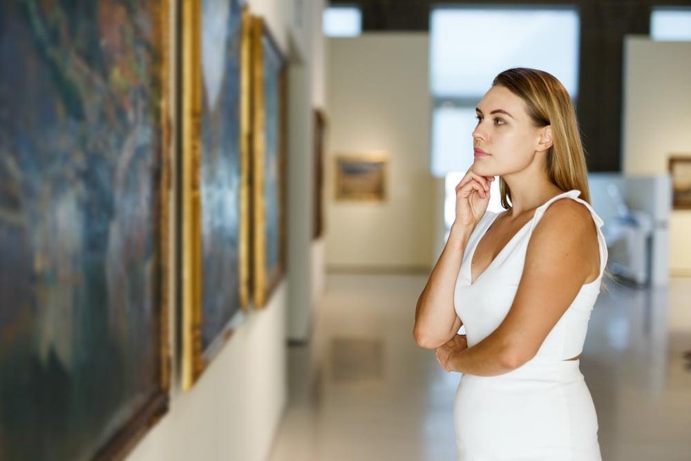 Come chiedere informazioni in inglese se ti trovi in un museo - Wall Street English
