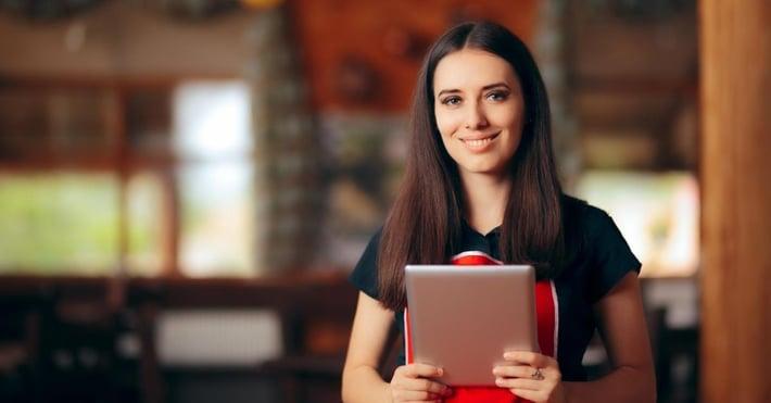 Come preparare la parte Reading IELTS - Wall Street English