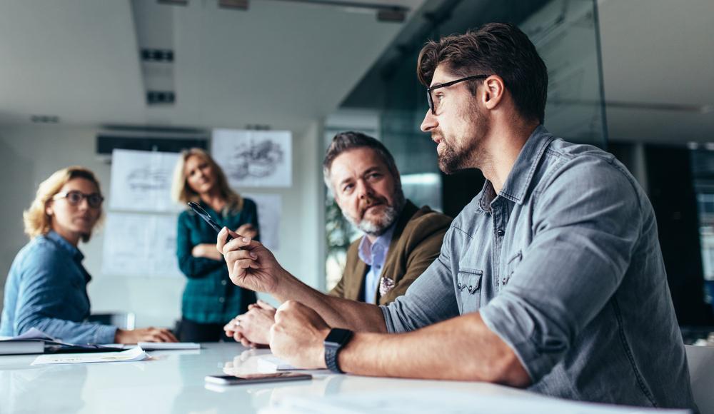 Comunicare sul lavoro - le abbreviazioni in inglese più utilizzate - Wall Street English