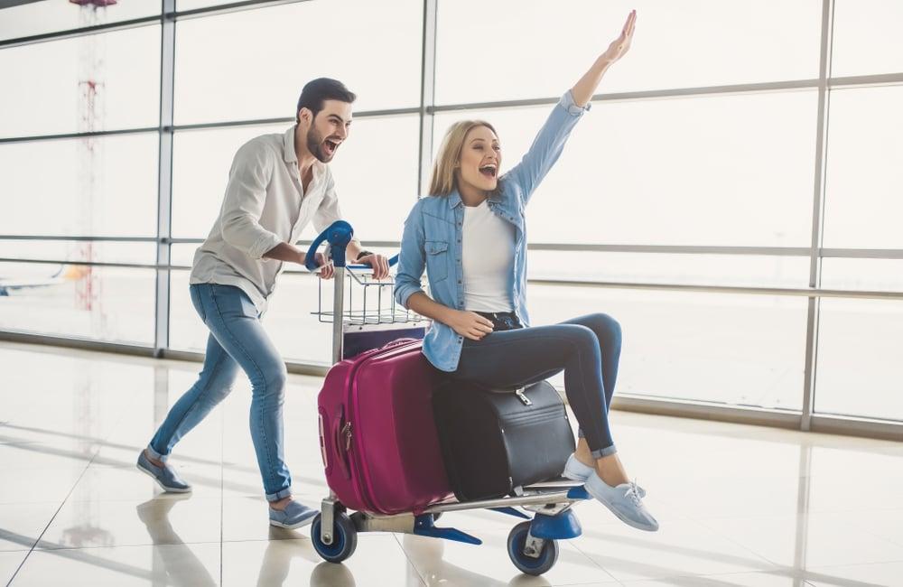 Frasi in inglese da conoscere per risolvere gli imprevisti in aeroporto - Wall Street English