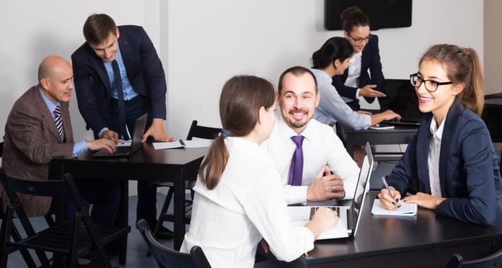 Guida ai corsi di inglese con insegnanti specializzati in Business English - Wall Street English