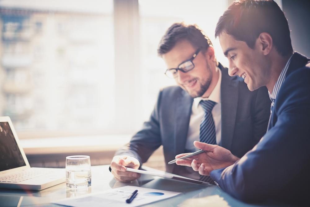 I migliori corsi di inglese per migliorare il tuo Business English_Wall Street English