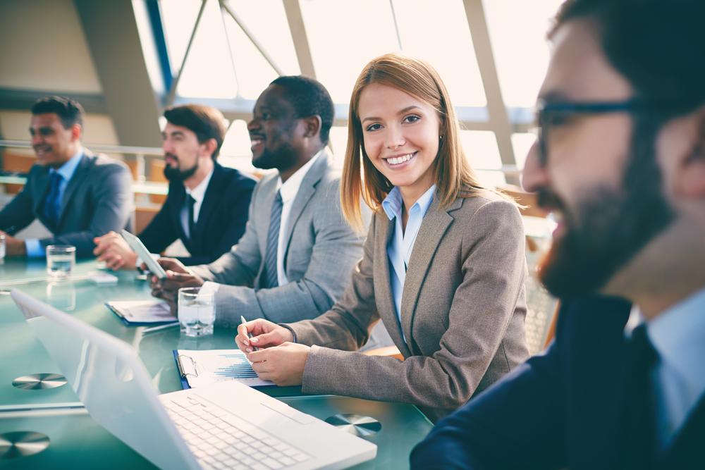 Importanza della formazione per la tua azienda - Wall Street English