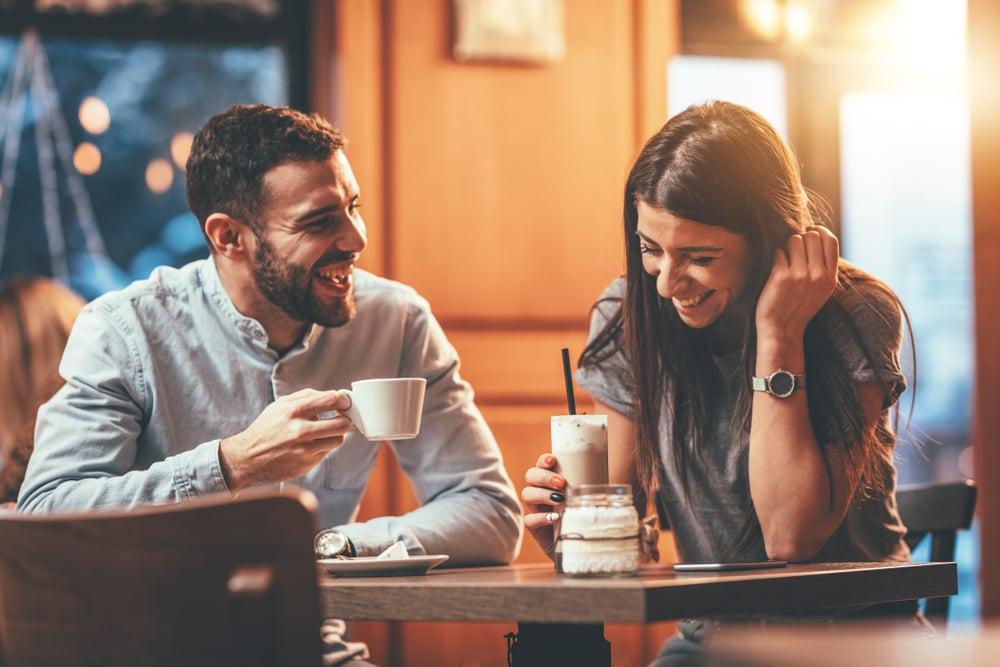 Le 10 espressioni in inglese per rompere il ghiaccio se ti trovi ad un primo appuntamento - Wall Street English