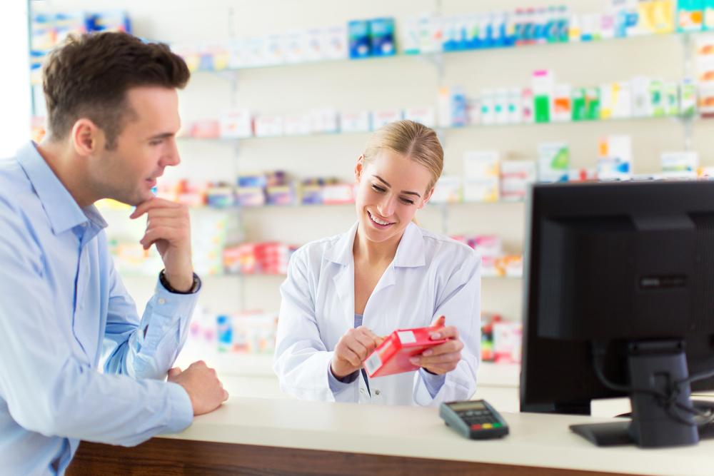 Le espressioni in inglese da sapere per prendere medicinali in farmacia - Wall Street English