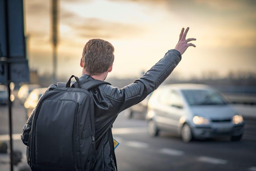 Le frasi in inglese da sapere per prendere un taxi - Wall Street English