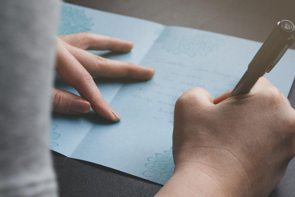 Scrivere un biglietto di auguri per ogni occasione in inglese - Wall Street English