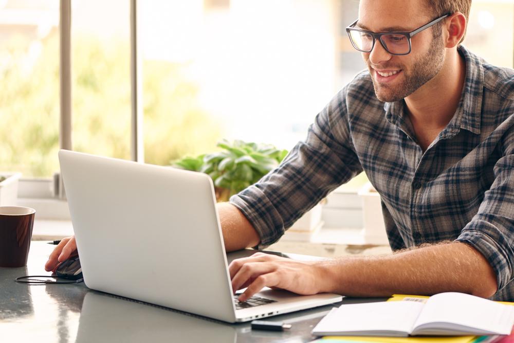Scrivere un report in inglese la terminologia tecnica da utilizzare - Wall Street English