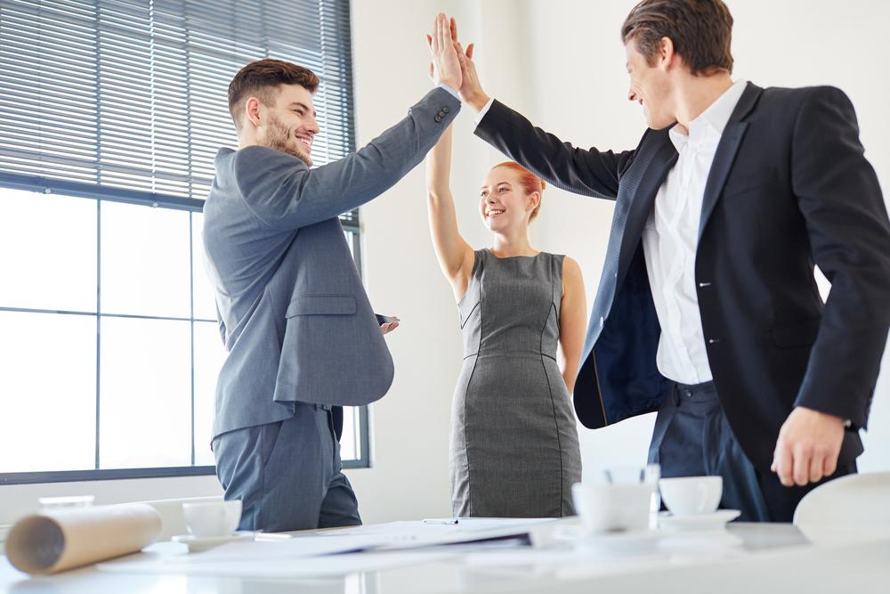 5 strategie per motivare i dipendenti alla formazione - Wall Street English