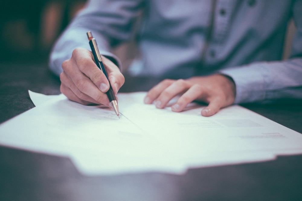 Come si scrive una lettera di presentazione aziendale in inglese - Wall Street English