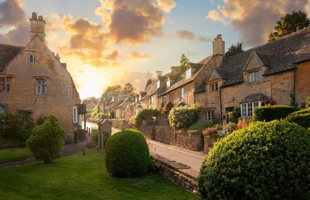 I villaggi più belli dell'Inghilterra da visitare assolutamente in autunno - Wall Street English