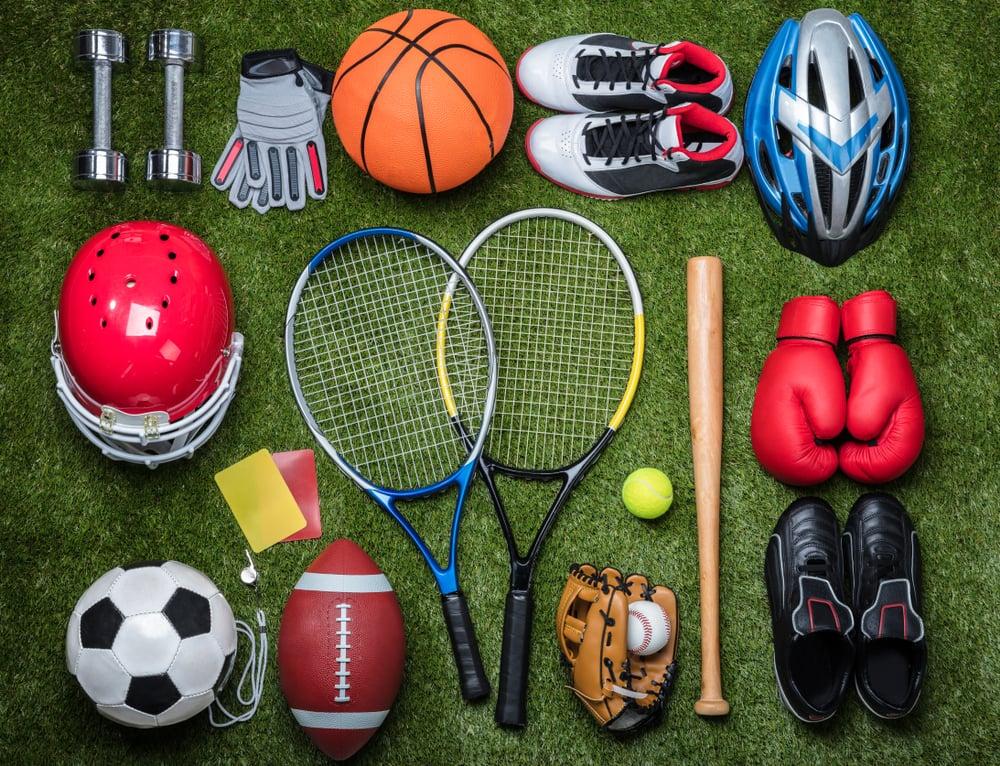 Parole ed espressioni in inglese relative allo sport - Wall Street English