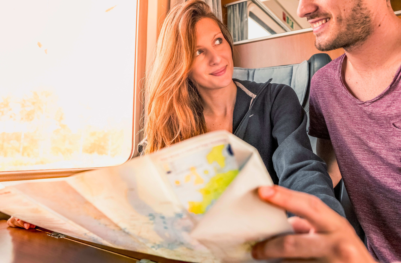 Preparare un interrail: frasi in inglese indispensabili per iniziare l'avventura - Wall Street English