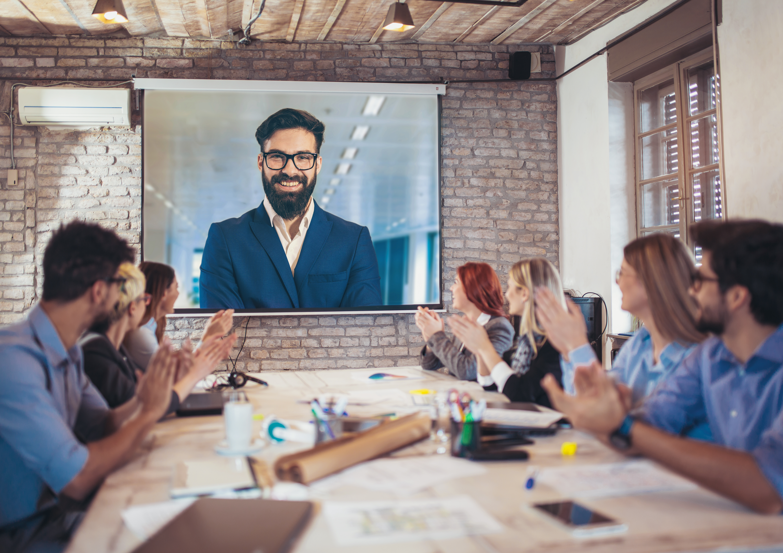 Condurre una call in inglese: Best Practice - Wall Street English