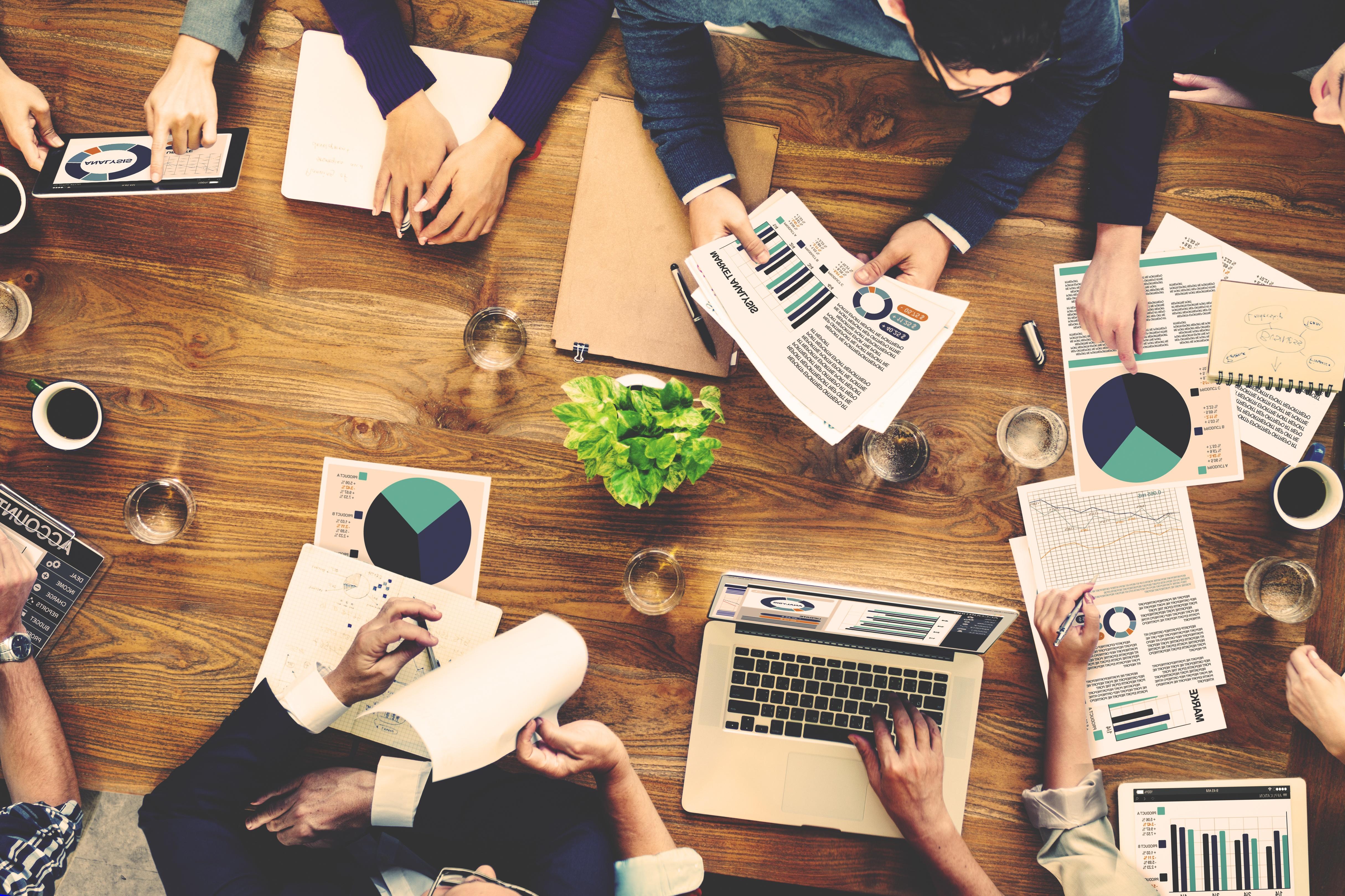 I termini inglesi che devi conoscere se lavori nel marketing - Wall Street English