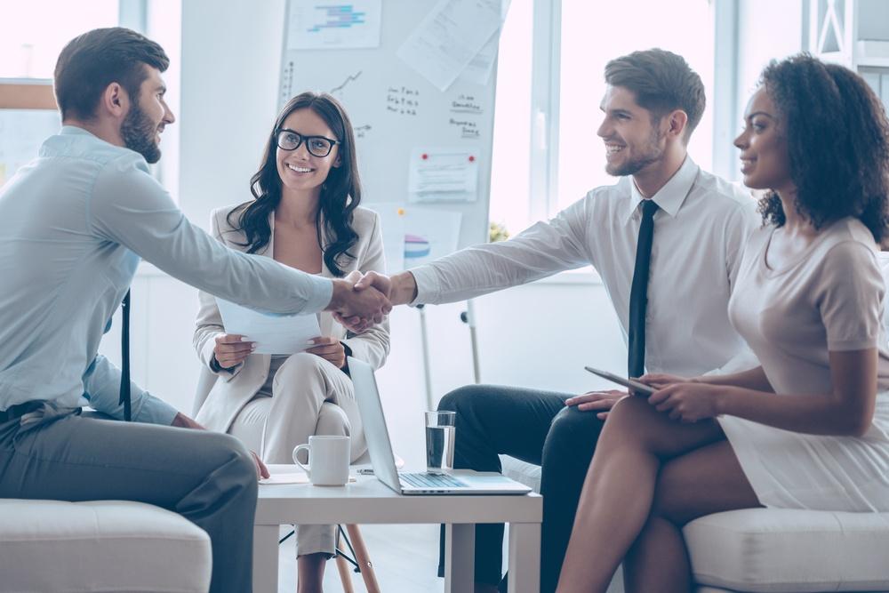 Scopri perché imparare l'inglese ti aiuta a portare il tuo business al livello successivo - Wall Street English
