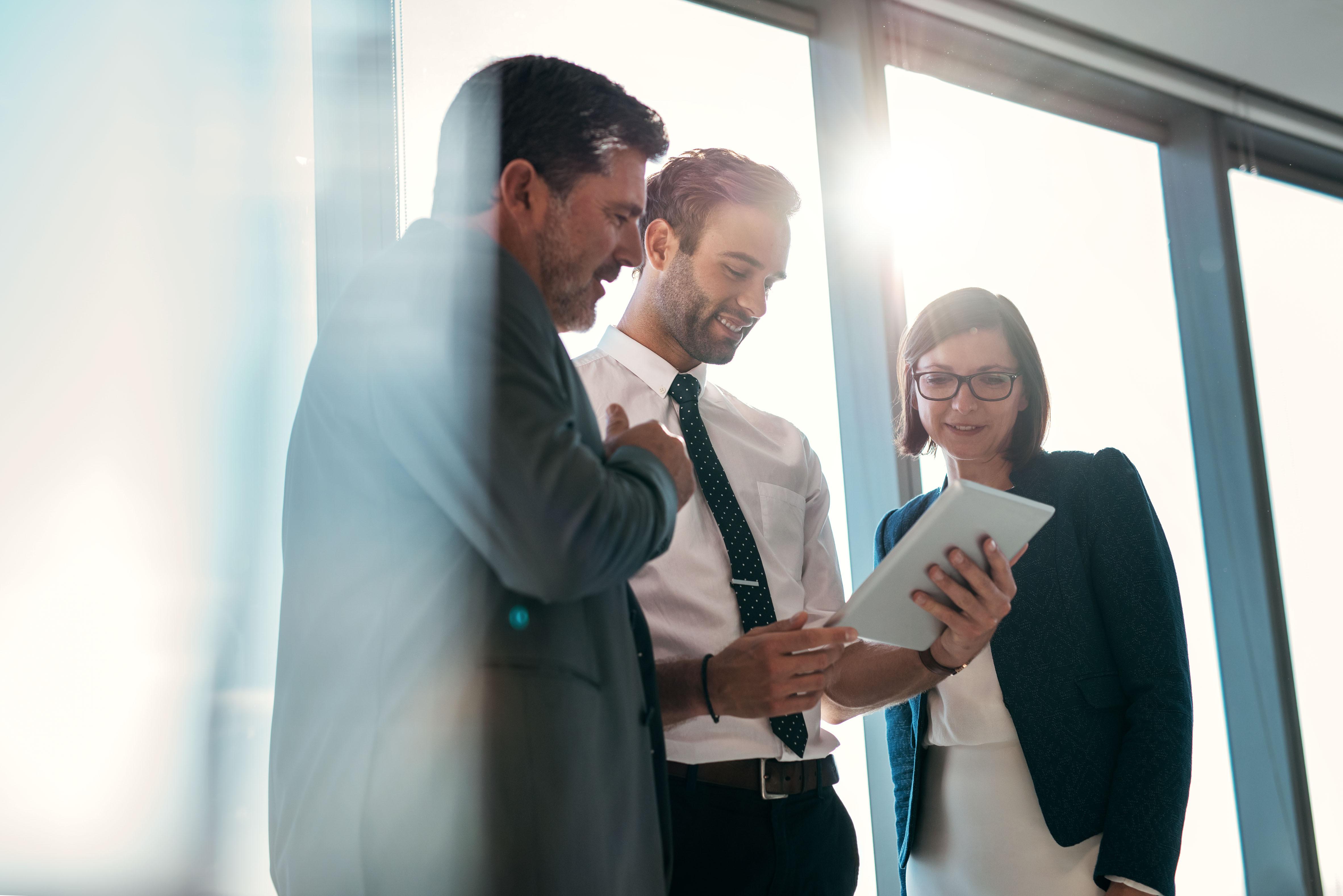 Business English Vocabulary: un glossario completo dei termini utili - Wall Street English