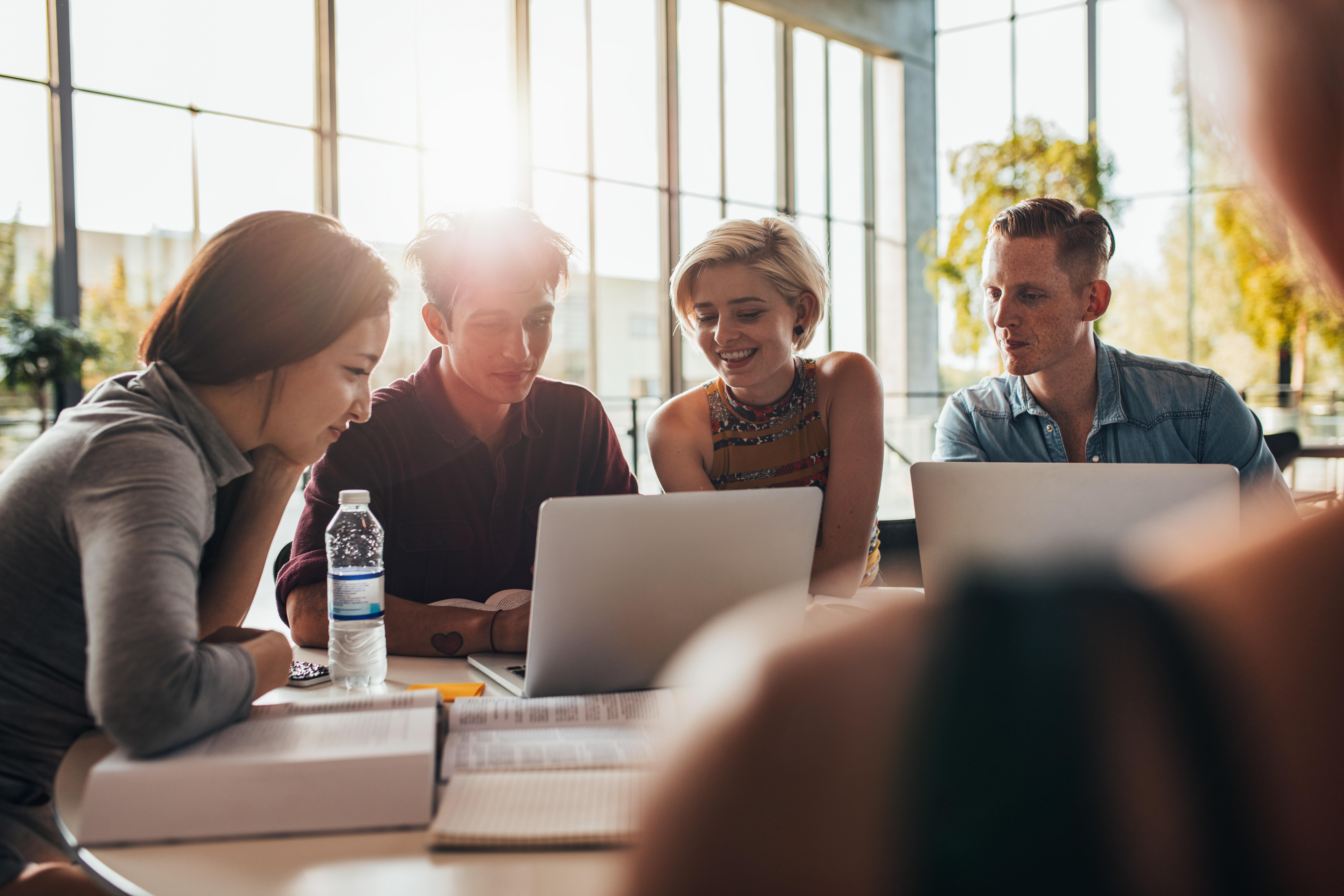 Perché chiedere alla tua azienda di farti frequentare un corso di inglese? - Wall Street English