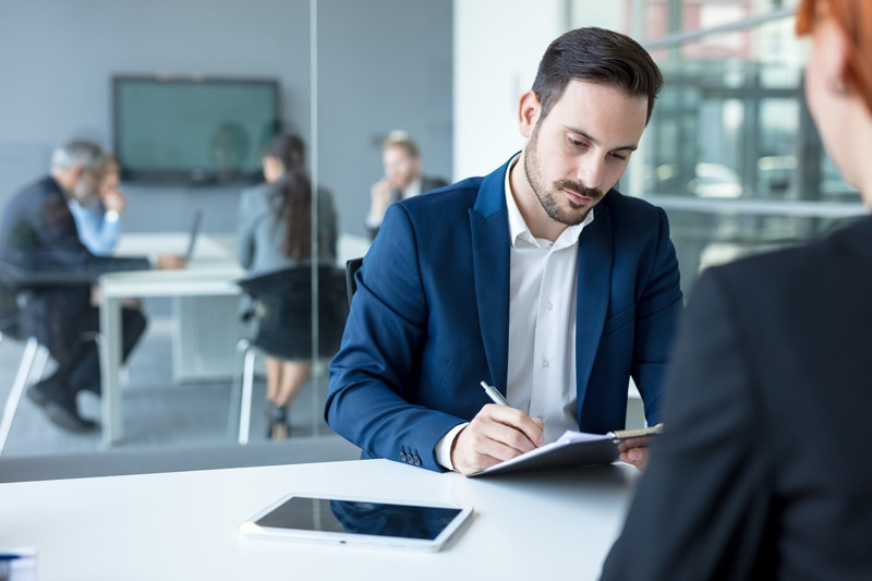 idiomi in inglese - HR - Wall Street English