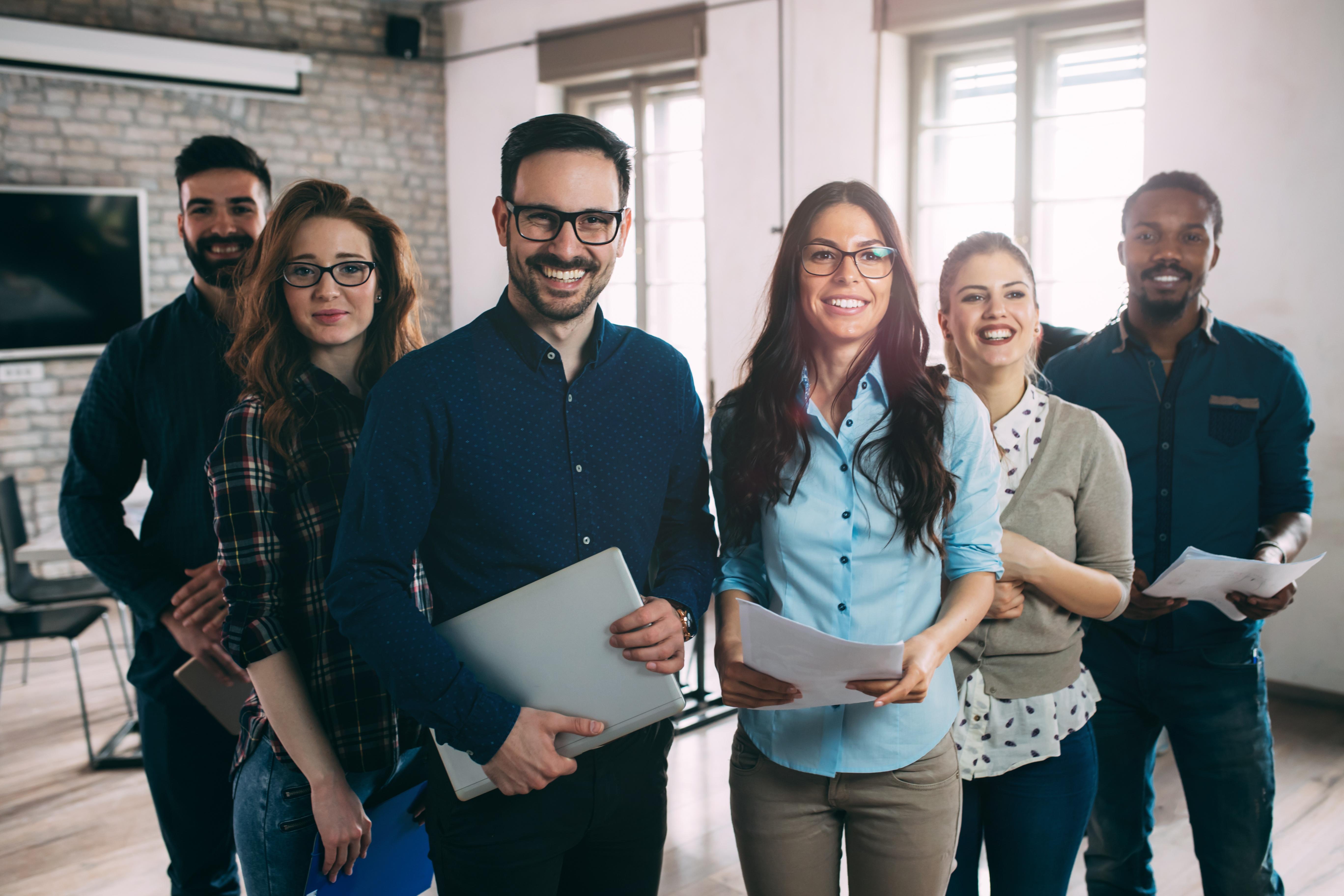 Come rendere l'inglese la lingua della tua azienda - Wall Street English