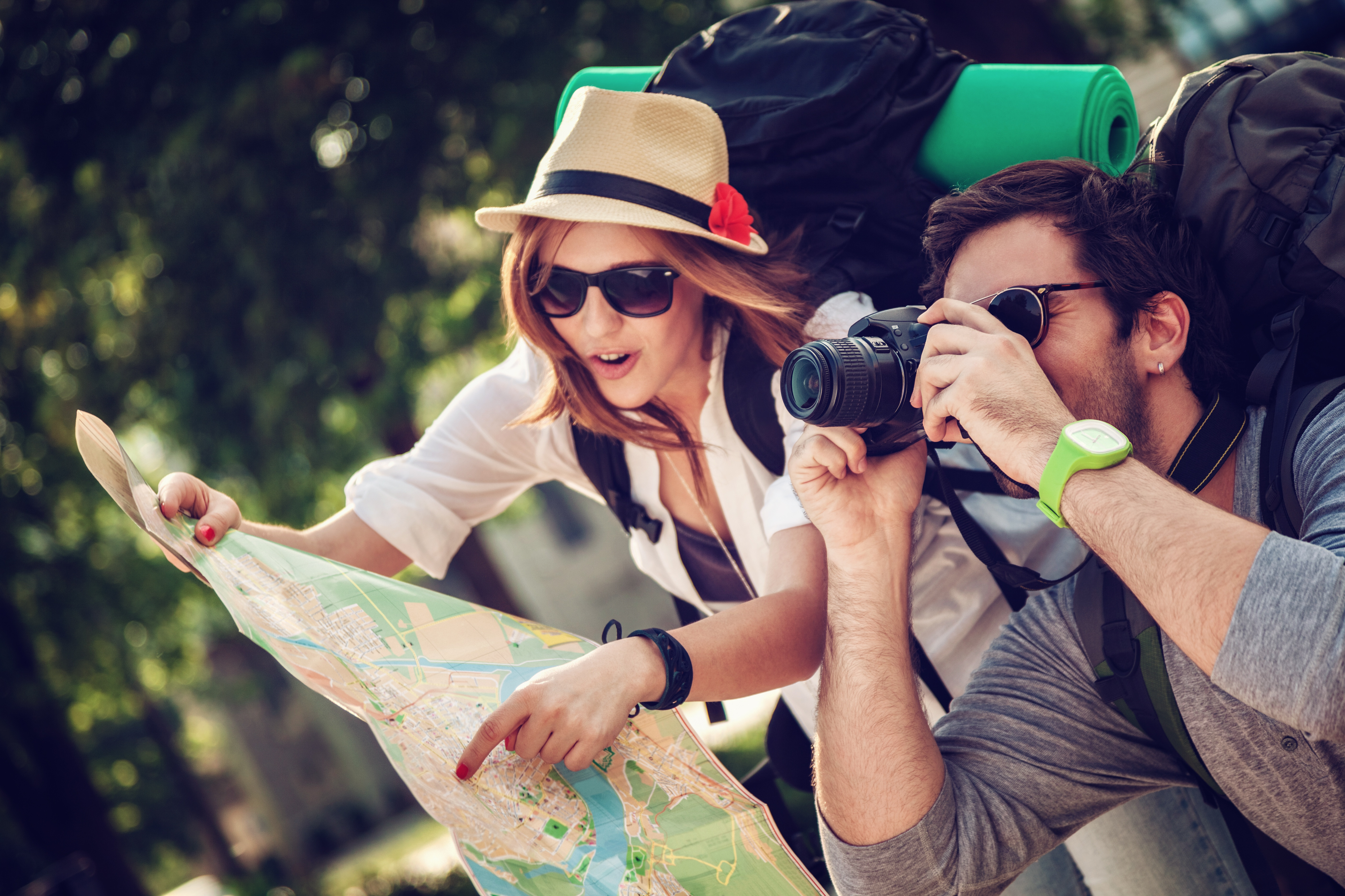 Parole ed espressioni in inglese da usare durante le vacanze - Wall Street English