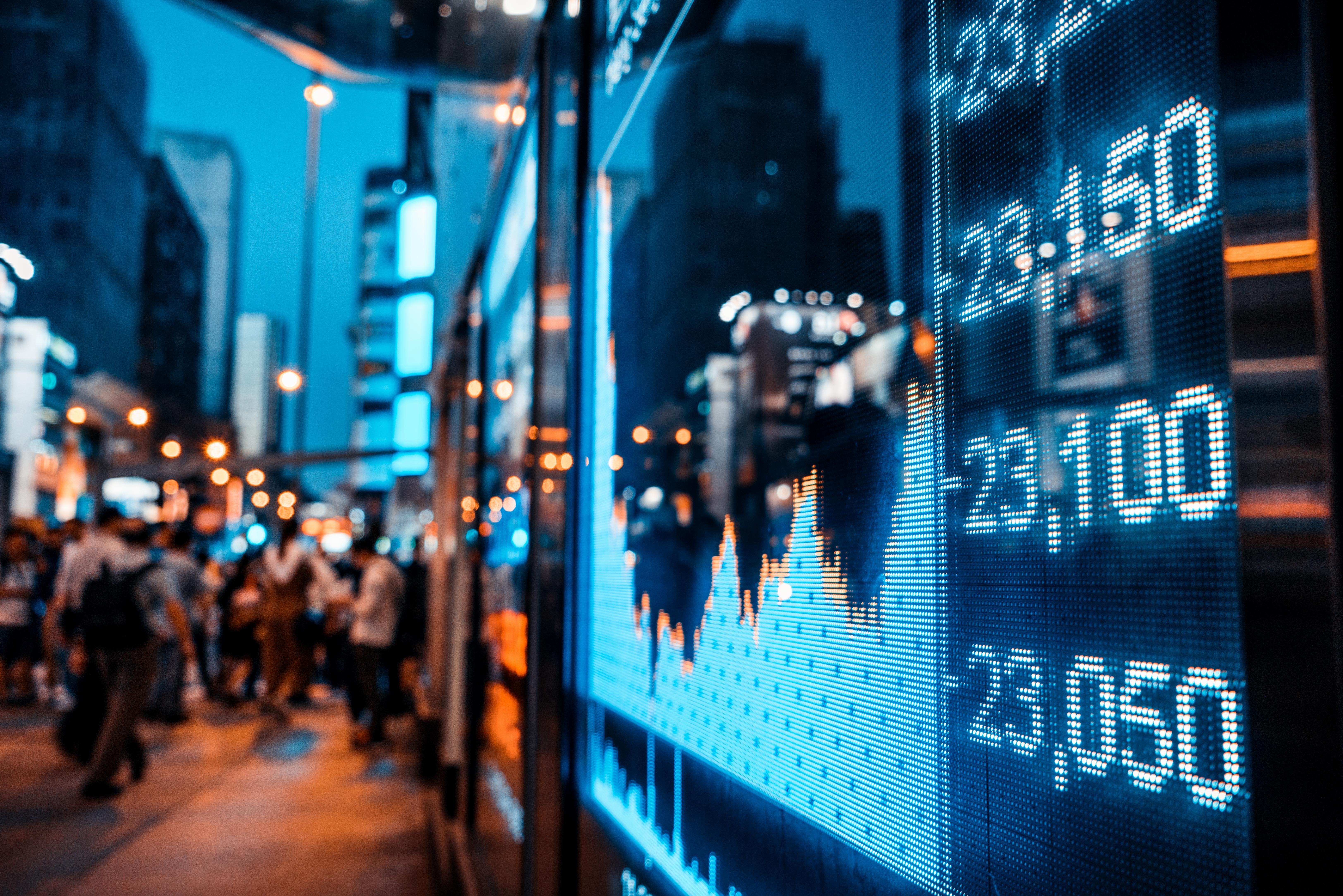 Inglese economico - finanziario: le 10 parole più utilizzate in inglese - Wall Street English