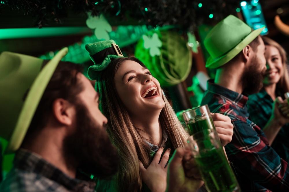 Irish dating tradizioni 100 gratuito siti di incontri Kenya